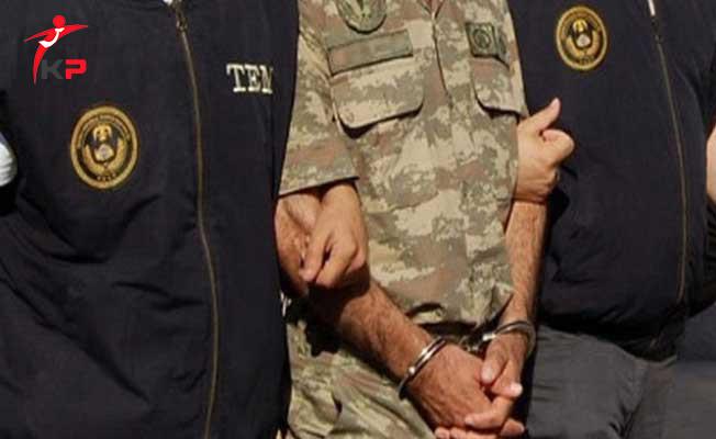 Son Dakika ! Dev Operasyon: Çok Sayıda Asker Gözaltına Alındı