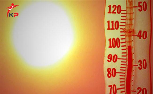 Son Dakika ! İstanbul'da Eylül Ayı Sıcaklık Rekoru Kırıldı