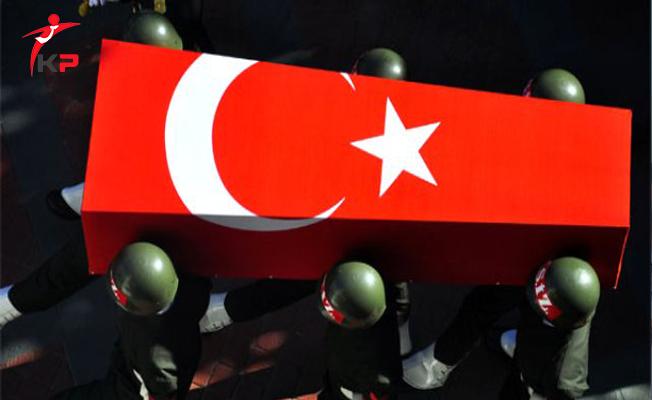 Son Dakika.. Mardin'den Acı Haber Geldi: 1 Asker Şehit !