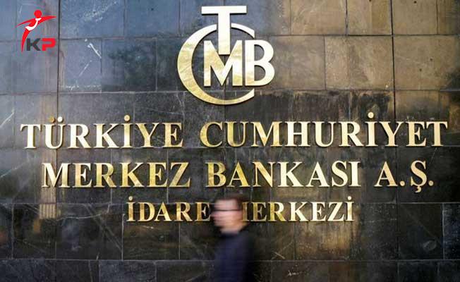 Son Dakika... Merkez Bankası (MB) Faiz Kararını Açıkladı