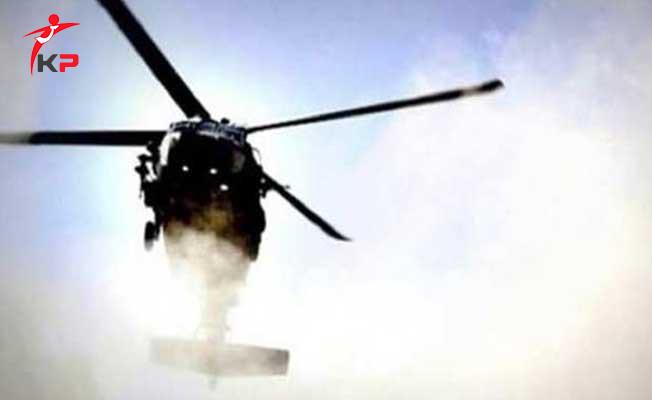 Son Dakika: Niğde'de Helikopter Kazası ! Şehit ve Yaralı PÖH Var