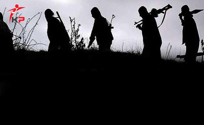 Son Dakika ! PKK'dan Hain Saldırı: Ölü ve Yaralılar Var