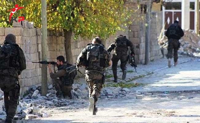 Son Dakika... Şırnak'ta Teröristlerle Çatışma ! 2 Asker Yaralı