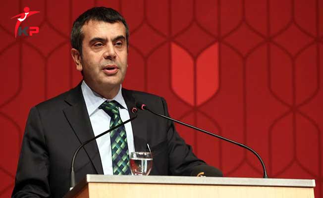 Son Dakika: TEOG Sonrası Yeni Model Hakkında MEB Müsteşarı Yusuf Tekin'den Önemli Açıklama !