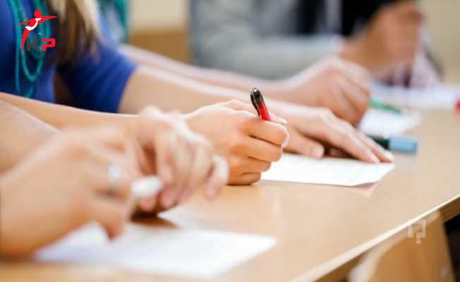 TEOG Kalktı ! Yüzde 5'lik Kesime Merkezi Sınav Devam Ediyor