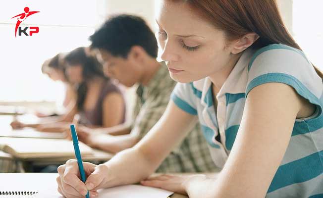 TEOG'un Ardından Üniversite Sınav Sistemi de Değişiyor