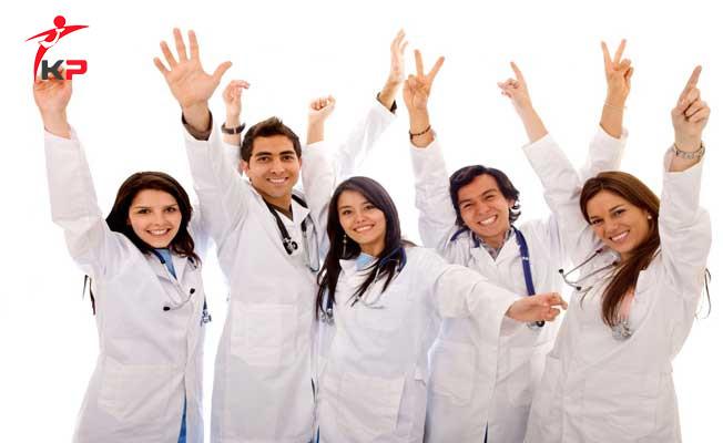 Tıp Öğrencilerine Askeri Hekim Olma Yolu Açıldı