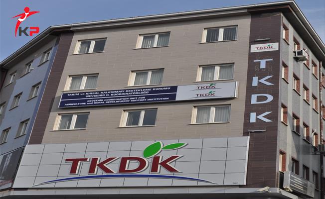 TKDK 200 Personel Alımı Sınav Giriş Belgeleri Yayımlandı