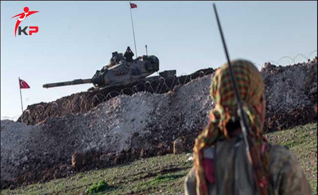 TSK, ÖSO'ya İdlib İçin 'Hazır Olun' Talimatı Verdi