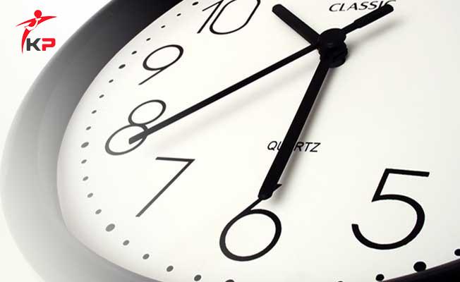 Tüm Türkiye Bu Haberi Bekliyor ! Kış Saati Uygulamasına Geçilecek Mi?