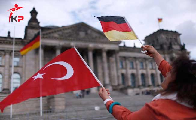 Türk Mülteci Başvurularına Almanya'dan Yanıt