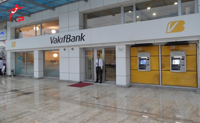 Vakıfbank'ta Ev Eşyası Alışverişinize 30 TL World Puan Hediye!