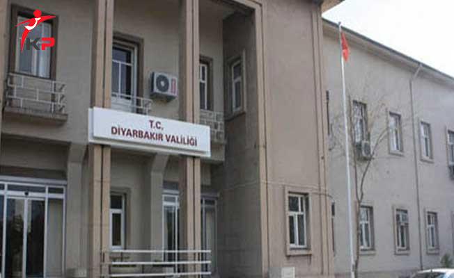 Valilikten PKK'nın İntihar Saldırısına İlişkin Son Dakika Açıklaması !