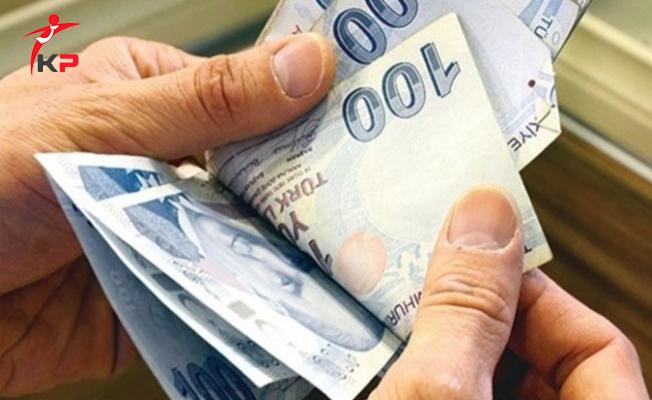 Vergi Zammı Maaşları Ne Kadar Etkileyecek?