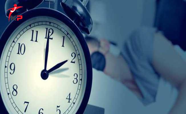 Yaz Saati Uygulaması İçin Yürütme Danıştay Tarafından Durduruldu