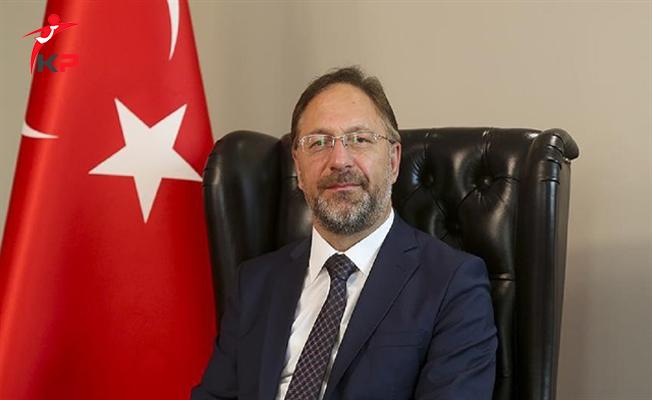 Yeni Diyanet İşleri Başkanı Erbaş'ın İlk Mesajı FETÖ'ye Oldu