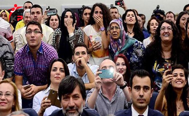 10 Bin Öğretmen Ataması TBMM Gündemine Taşındı!