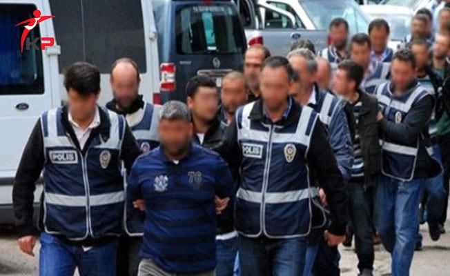 47 İlde Dev FETÖ Operasyonu! Çok Sayıda Asker Gözaltına Alındı