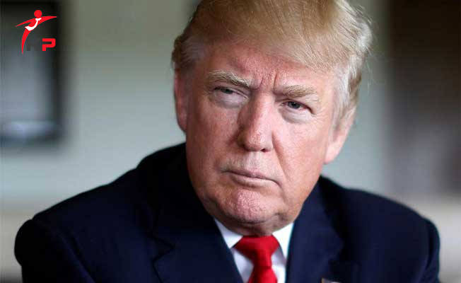 ABD Başkanı Trump'tan Kerkük Flaş Açıklaması!