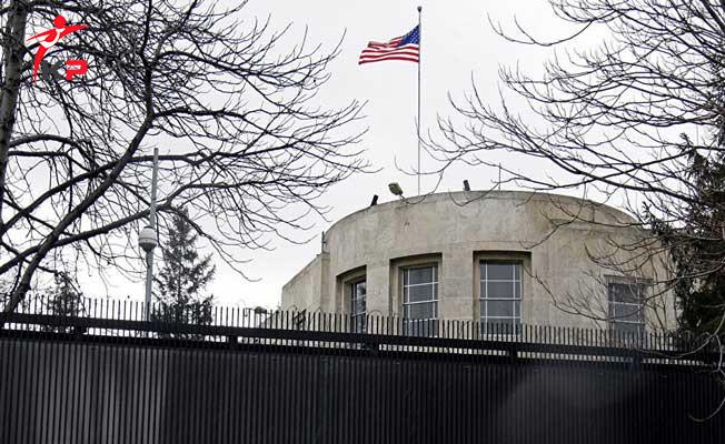 ABD Büyükelçiliği: Türkiye'den Vize Başvuruları Süresiz Durduruldu!