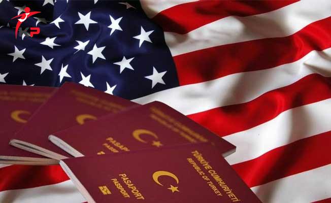 ABD Dışişleri Bakanlığı'ndan Türkiye'ye Vize Açıklaması!