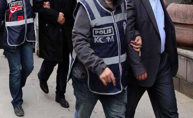 ABD Konsolosluk Çalışanı Hakkında FETÖ'den Tutuklandı!