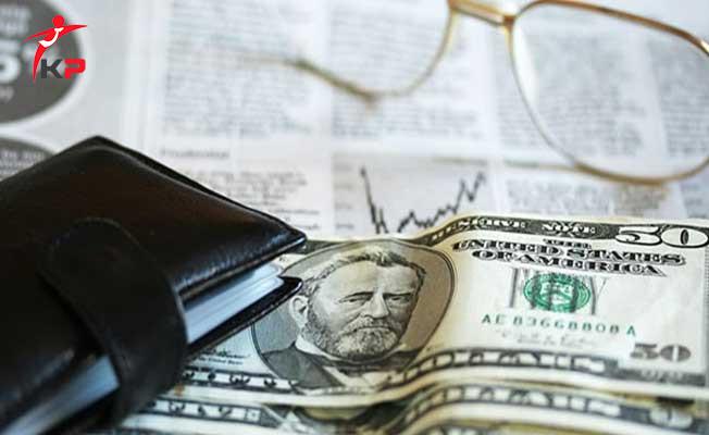 Vize Krizi Ekonomiyi Vurdu... Dolar ve Euro'da Tarihi Rekor !