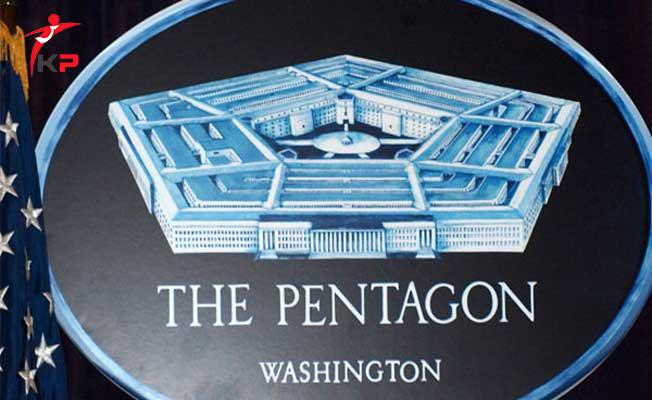 ABD Savunma Bakanlığı Pentagon'dan Vize Krizine İlişkin Açıklama!