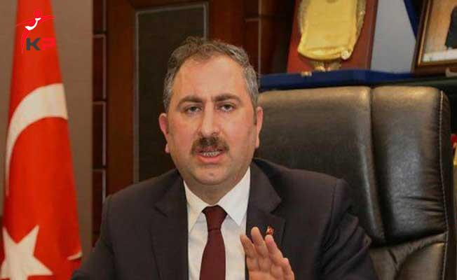 Adalet Bakanı Gül: OHAL Süresince 3 Bin 906 Hakim ve Savcı Görevden Uzaklaştırıldı!