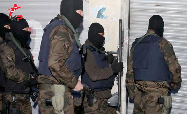 Adana ve Kayseri'de Öğretmen ve Yüzbaşı Dahil 14 Gözaltı!