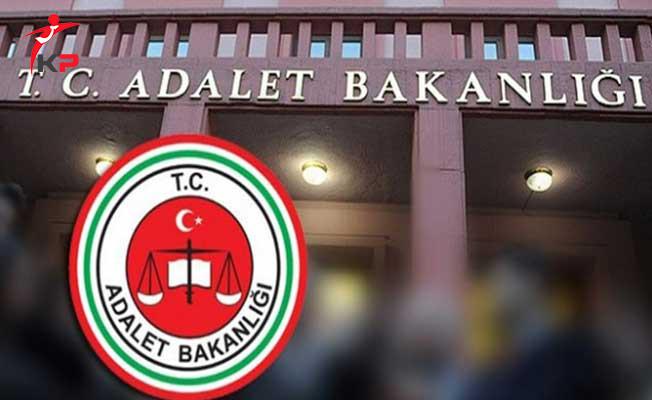 Adaylar Adalet Bakanlığı 6 Bin Personel Alım İlanı İçin Sabırsız !