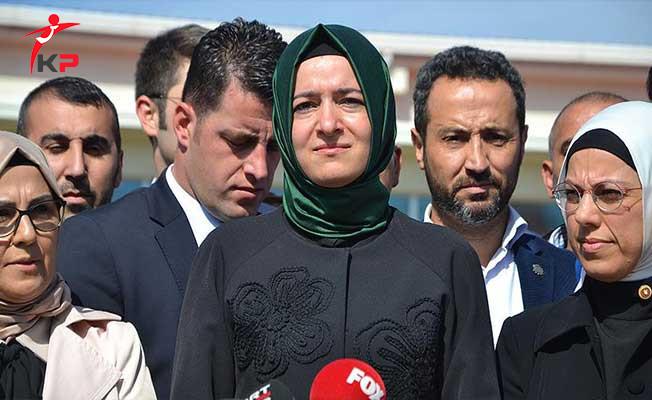 Aile Bakanı Kaya'dan 15 Temmuz Şehitler Köprüsü Davasına İlişkin Açıklama