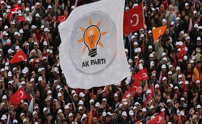 AK Parti'de İki İl Başkanlığı İçin Yeni Atamalar Yapıldı!