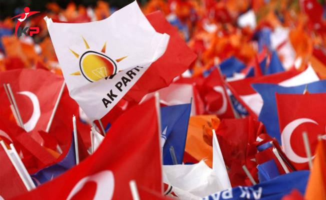 AK Parti İki İl Başkanlığına Atama Gerçekleştirdi!
