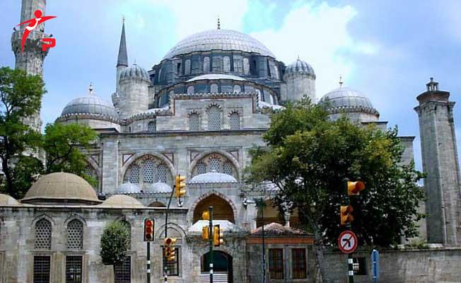 AK Parti, İstanbul'un Eyüp İlçesinin Adının Değiştirmesini İstedi
