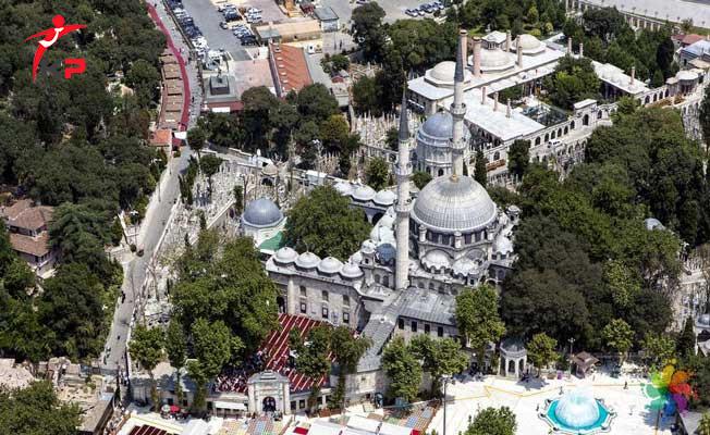 AK Parti Milletvekilleri Teklif Verdi! İstanbul'un Eyüp İlçesinin Adı Değişiyor Mu?