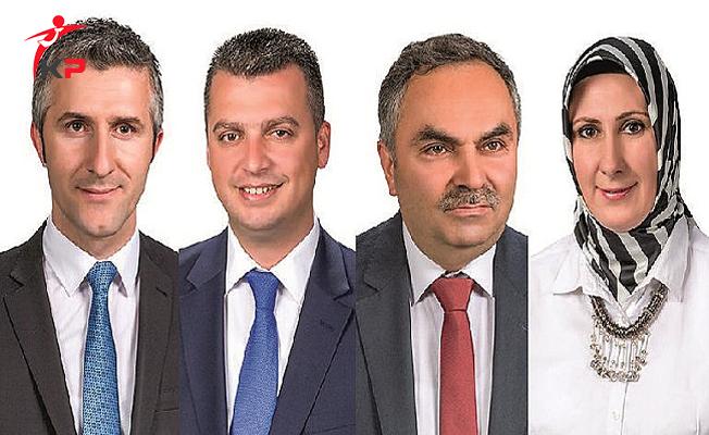 AK Parti'nin Düzce Belediye Başkan Adayı Dursun Ay Oldu