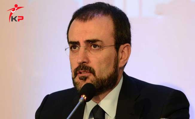 AK Parti Sözcüsü Ünal: Kılıçdaroğlu CHP'si Bu Vebalin Altından Kalkamaz!