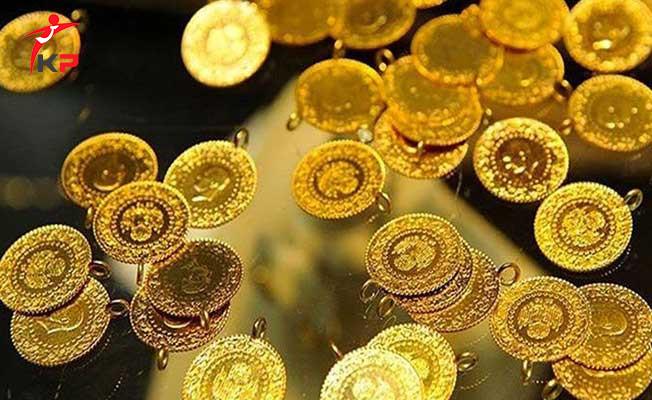 Altın Fiyatları Tüm Zamanların Rekorunu Kırdı! Altın Ne Kadar Oldu?