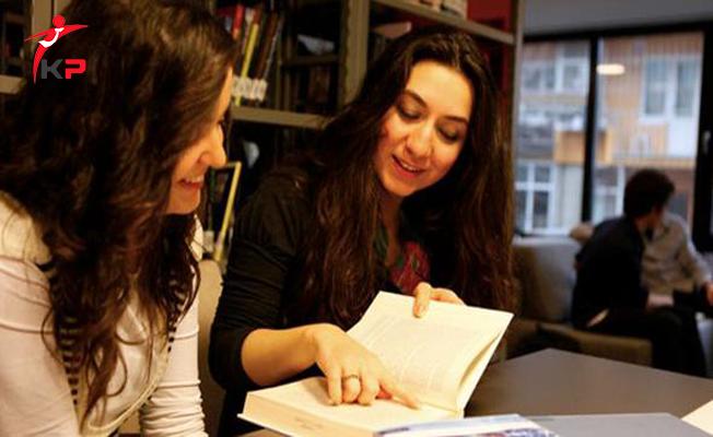 AÜ Açıköğretim Öğrencilerine 'Ücretsiz Yüz Yüze Eğitim' Başlıyor!