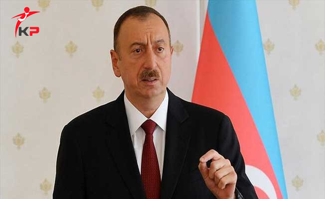 Azerbaycan Cumhurbaşkanı İlham Aliyev Ankara'ya Yeni Büyükelçi Atadı!