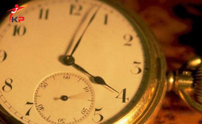 Bakan Albayrak Yaz Saati Uygulamasının Nerede Görüşüleceğini Açıkladı ve Tarih Verdi!