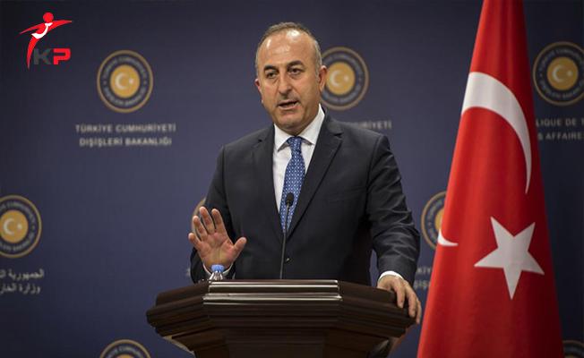 Bakan Çavuşoğlu: 100 Bine Yakın Suriyeli Ülkesine Döndü