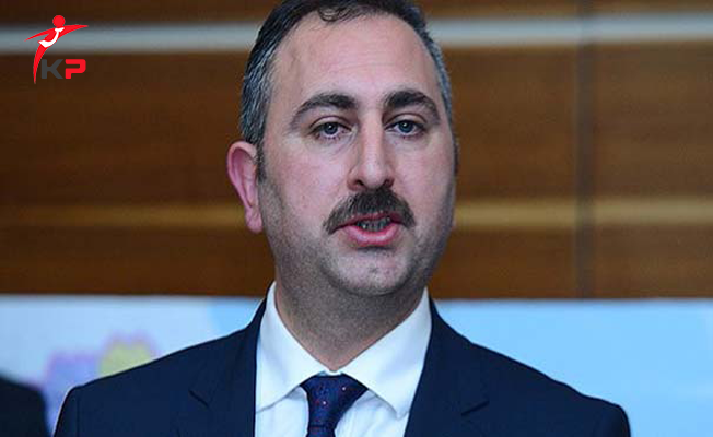 Bakan Gül'den FETÖ Elebaşı Gülen'in İadesine İlişkin Önemli Açıklama!