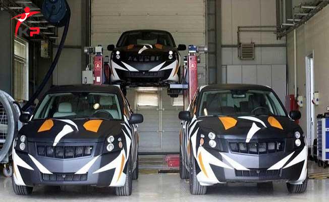 Bakan Özlü'den Flaş Açıklama ! Yerli Otomobilden Vergi Alınmayacak