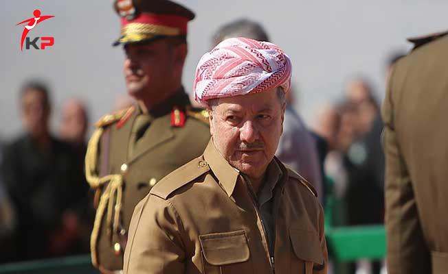 Barzani'den Gayrimeşru Referandum Hakkında Flaş Açıklama: Konuşarak Çözmek İstiyorum