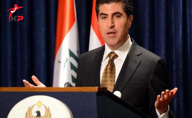 Barzani'den Türkiye'ye Mesaj! 'Normalleştirmek İçin Her Şeyi Yapacağız'