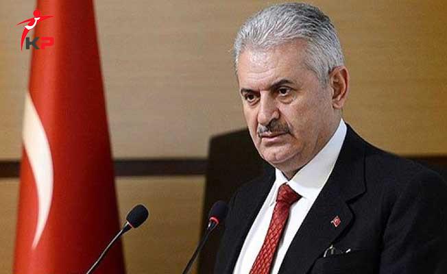 Başbakan Binali Yıldırım: Türkiye'yi Böldürmeyiz!