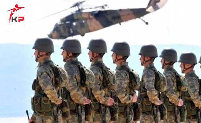 Başbakan Yardımcısı Şimşek'ten Bedelli Askerlik Açıklaması