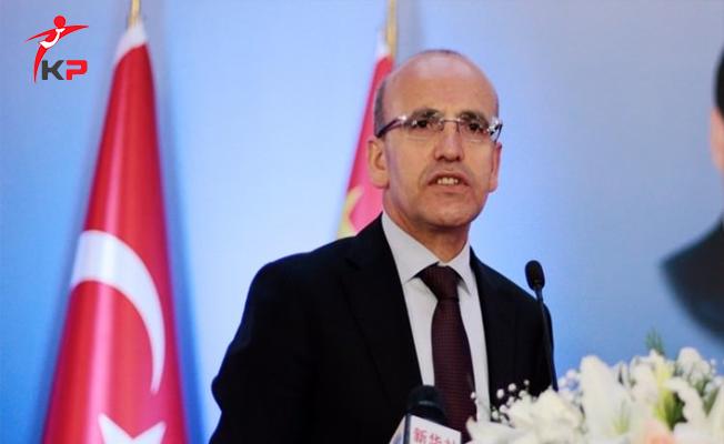 Başbakan Yardımcısı Şimşek'ten 'Taşerona Kadro' Açıklaması !